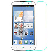 Explosion Proof Premium Tempered Glass Film Screen Protective Guard 0.3 mm Toughened Membrane Arc For Huawei G610