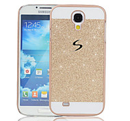 Luxury Sparkle Glitter Case Hard Plastic Cover Phone For Samsung Galaxy S3 mini/S4 mini/S5 mini