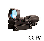 LS1617 HDR31 Red and Green Dot 4 Reticle Reflex Sight