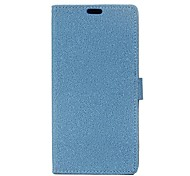 Pattern Wallet PU Leather Case Cover with Stand and Card Slot for HTC One X9 (Assorted Colors)
