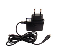 EU Home Wall Charger AC Adapter Power Supply Cable Cord for Nintendo 3DS LL/3DS XL