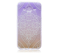 Color Of Love Pattern TPU Material Phone Case for Samsung Galaxy J1/J1 Ace/J2/J3/J5/J7