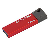 Kingston 16gb original de dtm30 digital USB 3.0 DataTraveler Mini
