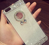 LADY®Sparkling Diamond Fashion Phone Case for iphone6/6s(4.7)