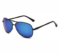 Aviator Sunglasses Men's Sports / Modern / Fashion / Polarized / Multi-Color Sunglasses Full-Rim