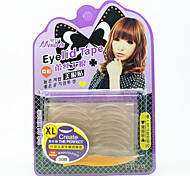Eyelid Transparent Eyes 1pcs