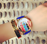 Women'S Watches, Color painted Students watch,Girl Watches, Ladies Watches, Analog Quartz Watches  (Assorted Colors)
