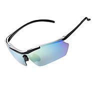 occhiali da sole pc unisex ciclismo obaolay®
