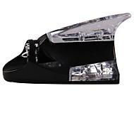 ziqiao плавник акулы особенность универсальной антенны энергии ветра водить автомобиль свет лампы
