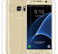 NILLKIN H+PRO Anti-explosion Dust-proof and Oil-proof Glass Screen Protector for Samsung Galaxy S7
