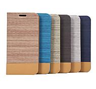 design del tessuto fibbia magnetica custodia protettiva per Samsung Galaxy s7