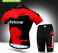 BATFOX Cycling Clothing Sets/Suits / Arm Warmers / Jerseys Men's BikeWaterproof / Breathable / Ultraviolet Resistant / Quick Dry /
