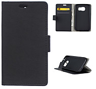 Flip Leather Magnetic Protective Case For Samsung Galaxy S7/S7 Edge/S7 Edge Plus(Assorted Colors)