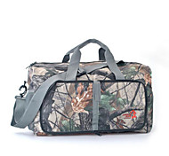 Camouflage Waterproof Nylon Shoulder Bag for Hunting/Fishing/Camping Hiking