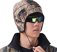 tampões de lã quente para caça / pesca / ar livre