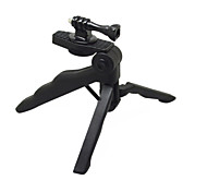 Handheld Tripod Monopod for GoPro Hero 4S/4/3+/3/2/1/SONY/XIAOYI Sport Action Camera