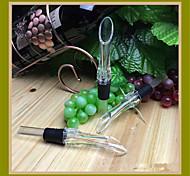 ручка тип пластиковый графин gigh сорта вина Pourer