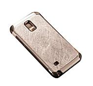Für Samsung Galaxy Note Muster Hülle Rückseitenabdeckung Hülle Geometrische Muster PC Samsung Note 5 / Note 4