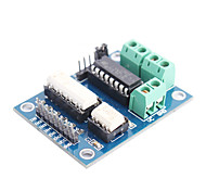 L293 Optoelectronic Isolation Motor Drive Module