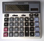 1PC Commercial Solar Calculator Big Keyboard(Style random)
