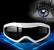 Olhos Massagers Movimento Eléctico Shiatsu / Terapia Jade Promove circulação sanguínea na cabeçaControlo da Variável de Velocidade /