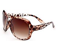 Fashion Full-Rim Anti-UV 100% Sunglass