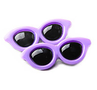Dog Hair Bows Pet Dog Grooming Bows Supplies Pet Hair Clips Pet Hairpin Teddy Exquisite Sunglasses Hair Accessory