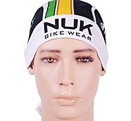 Cycling Cap Bandana/Hats/Headsweats BikeBreathable Quick Dry Windproof Anatomic Design Ultraviolet Resistant Moisture Permeability Ultra