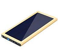 ультратонкий полимерные батареи солнечные для мобильных устройств мобильный телефон универсальный фетиш зарядки сокровище