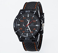 2016 New Arrival Unisex Wristwatch Sport Watch for Men And Women Leisure Watches for Men And Woman Cool Watches Unique Watches