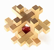 Cubes-Others-Pyraminx / Bola Mágica- deMadeira-Velocidade