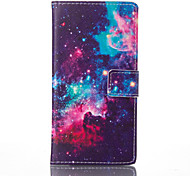 Coloured Drawing PU Leather Holster Including One Anti-dust Plug One stylus for Samsung Galaxy S7/S7 edge/S7 Plus