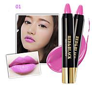 Lipstick Dry / Matte / Mineral Stick Translucent gloss / Shimmer glitter gloss / Coloured gloss / Moisture / WaterproofRed / Pink /