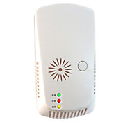 Wireless gas leak alarm