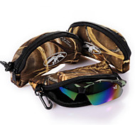 Camouflage Waterproof Glasses Bags for Hunting/Fishing/Camping Hiking