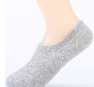 1 Baumwollsocken beiläufige Socken hohe Qualität des Paares Frauen zum Laufen / Yoga / Fitness / Fußball / Golf