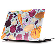 Colored Drawing~3 Style Flat Shell For MacBook Air 11''/13''