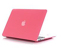 """плывун матовый жесткий полный покрытие кейс корпус для Macbook Air 11 """"сетчатка 13"""" / 15 """""""