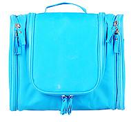 Toiletry Bag Waterproof Travel Storage for Waterproof Travel Storage Fabric-Gray Ruby Green Blue