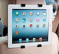 tablet computador veículo de apoio assento traseiro suporte de placa plana geral / suporte de informática placa do veículo de alta