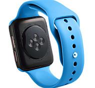 ordro® SW6 водостойкий смарт-часы 1,44-дюймовый емкостный сенсорный экран шагомер сна мониторинг сидячий напоминание