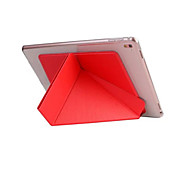 Smart Cover per iPad cassa astuta 6 trasformatore per ipad mini pro caso del ipad Air3 / 9,7 TPU in pelle con supporto funtion