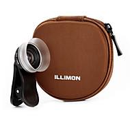 illimon® м3 мастер 6 × 12 × 24 × марко линзы 3 в 1