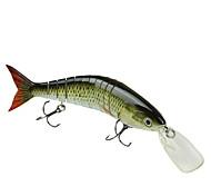 """1 pcs Isco Duro N/A 157 g/> 1 Onça,290 mm/11"""" polegada,Plástico DuroIsco de Arremesso / Outro / Pesca de Isco / Pesca Geral / Pesca de"""