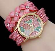 Women's Digital Watch Fashion Bracelet Watches