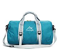 Holdall /Yoga Bag  Waterproof  Foldable Fashion Style Outdoor Sport Nylon Blue/Purple/Black/Rose Women/Men