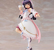 My Little Sister Can't Be This Cute Angela 20CM Anime Action Figures Model Toys Doll Toy