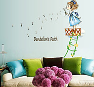 Wall Stickers Removable Environmental Protection