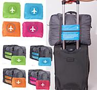Astucci da viaggioForContenitori da viaggio Tessuto Blu / Verde / Arancione 22*12*1