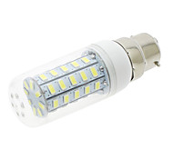 48-LED 5730SMD 3.5W 600LM 85V-265V White/Warm White LED Corn Light E27/E26/E12/E14/B22/G9/GU10
